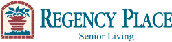 Regency Place Senior Living Logo